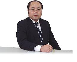 琉球フロント沖縄_代表取締役社長_松原茂